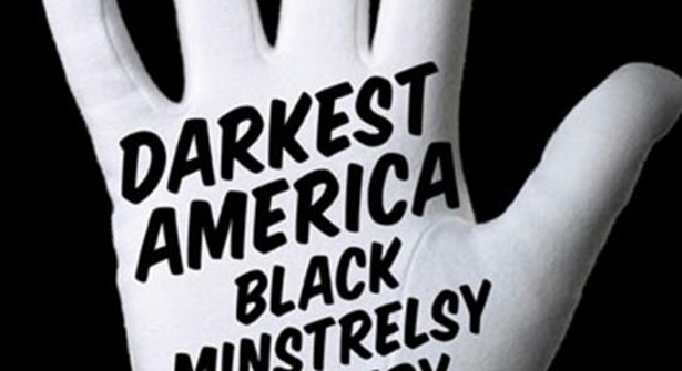 Darkest America: A conversation with Yuval Taylor
