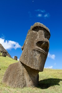 American Moai – Mini Documentary