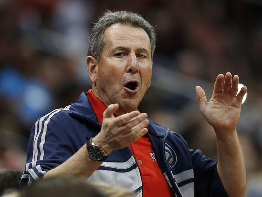 Recognizing Game: Why Levenson should keep the Atlanta Hawks…