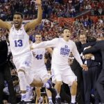 The Ides of March Madness: Bread, Circus and the Truth of College Sports